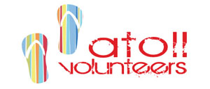 Atoll Volunteers Logo