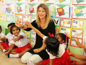 Teaching Volunteer Programme - Maldives